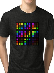 Subtle Colours Tri-blend T-Shirt