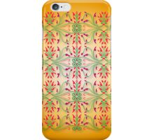 Not Your Mother's Harvest Gold iPhone Case/Skin