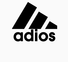 Adios Logo T-Shirt
