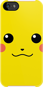 Pika PIKA! by OCYDARLING