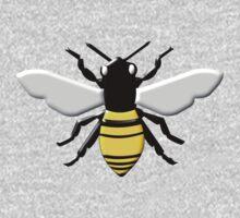 Bee One Piece - Short Sleeve