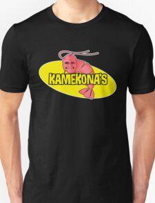 Kamekona's Shrimp T-Shirt