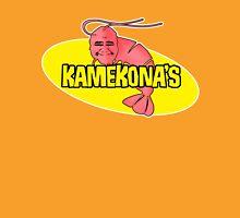 Kamekona's Shrimp Unisex T-Shirt