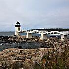 Marshall Point Light II by PhotosByHealy