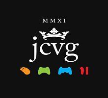 """JCVG 2011 """"King Shirt"""" Unisex T-Shirt"""