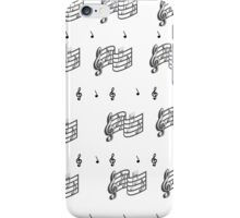 Love Music ~ Sterling  iPhone Case/Skin