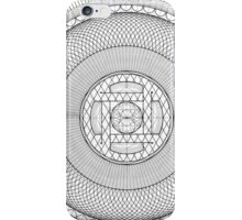 Tesla 1 iPhone Case/Skin