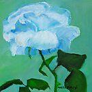Silent Beauty by Marita McVeigh