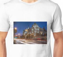 Rostov at night Unisex T-Shirt