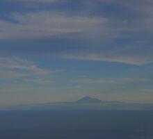Tenerife island by aleksandra15