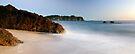 Sunrise Hot Water Beach by Michael Treloar