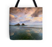 Separation ... Tote Bag