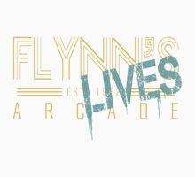 Flynn's Lives Kids Clothes