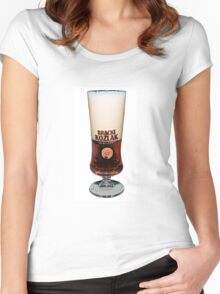 Cheers! Women's Fitted Scoop T-Shirt