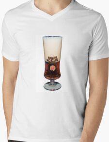 Cheers! Mens V-Neck T-Shirt