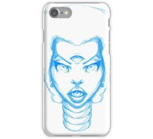 Foresight iPhone Case/Skin