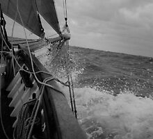 Hobart Bound 2 by tunna