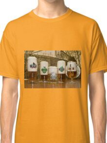 Tradition 1846 - 2010 Classic T-Shirt