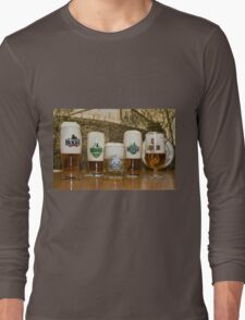 Tradition 1846 - 2010 Long Sleeve T-Shirt