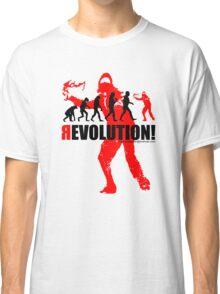 REVOLUTION 2 Classic T-Shirt