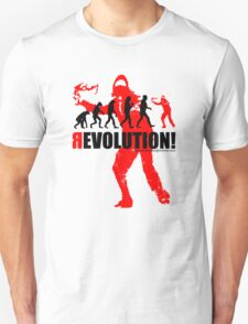 REVOLUTION 2 Unisex T-Shirt