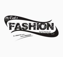 Cats Fashion Boutique by Adam Angold