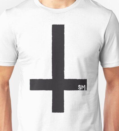 SIDECHAIN MASSACRE Wants Your Soul Unisex T-Shirt