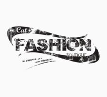 Cats Fashion Boutique Scratched by Adam Angold