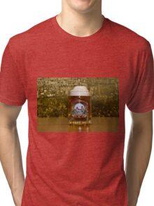 BEER IV Tri-blend T-Shirt