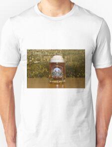 BEER IV Unisex T-Shirt