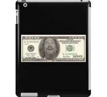 Big Lebowski Dollar iPad Case/Skin