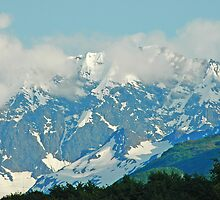 High On A Mountain Top by Nick Boren