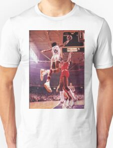 Dr. J slam dunk T-Shirt