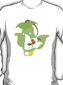 Bellsprout - Weepinbell - Victreebel T-Shirt