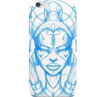 MonoCast iPhone Case/Skin