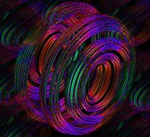 Yo-Yo by Ljartdesigns