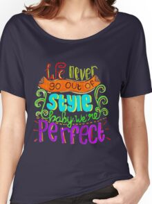 Perfect Style 2 Women's Relaxed Fit T-Shirt