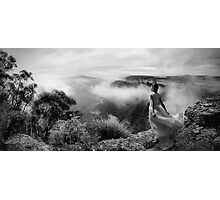 Surrender Photographic Print