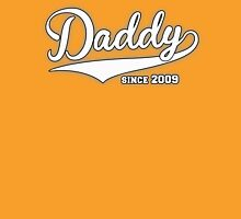 Daddy Since 2009 Unisex T-Shirt
