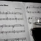 Blues, Gershwin and Wine by Joseph  Tillman