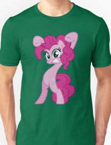 """Pinkie Pie - """"Watch Out!"""" T-Shirt"""