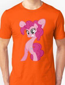 "Pinkie Pie - ""Watch Out!"" Unisex T-Shirt"