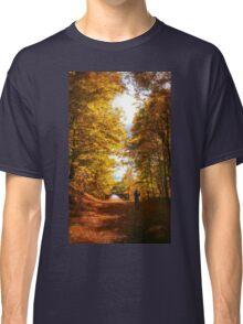 Autumn's Colors Classic T-Shirt
