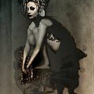 The Bit Girl by Bethalynne Bajema