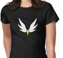 Sailor Starlight Brooch Womens Fitted T-Shirt