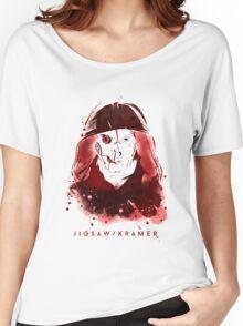 Jigsaw Women's Relaxed Fit T-Shirt