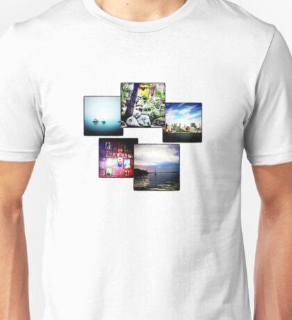 Gotta Love Sydney (3) Unisex T-Shirt