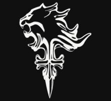 Final Fantasy VIII - Griever by Sastimasa