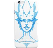 Rebellious iPhone Case/Skin