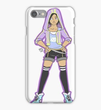 KH-fashion series: Xion iPhone Case/Skin